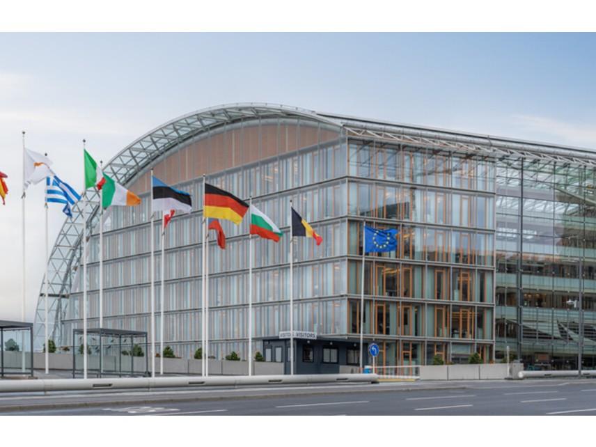 ЕИБ финансира българска компания, осигуряваща услуги в Космоса