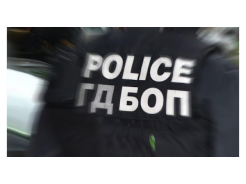 Акция на ГДБОП: Задържани са председатели на ТЕЛК