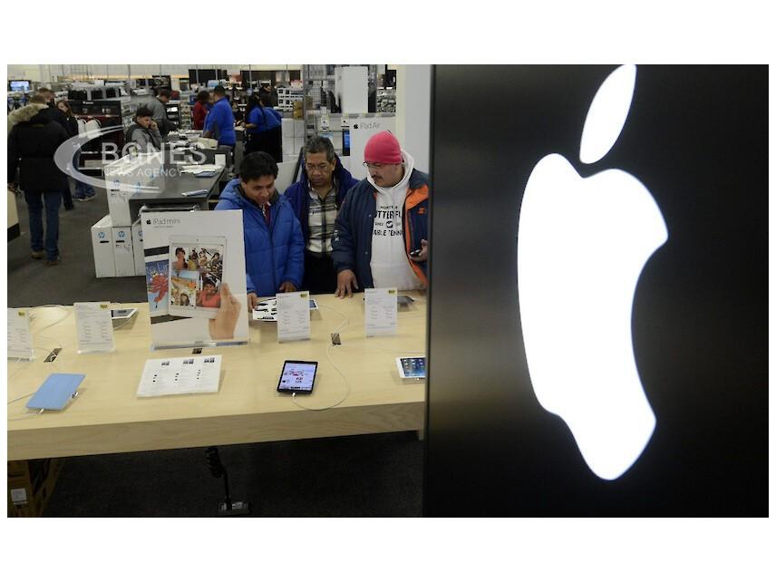 Откриха зловреден бъг в устройства на Apple