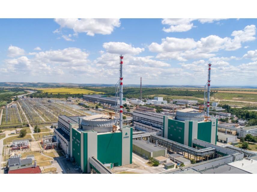 Десет членки на ЕС, сред които Франция и България, подкрепиха атомната енергия