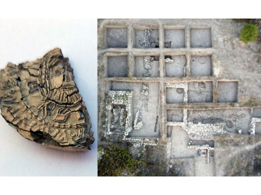 Доц. Константинов: Печатът до Плиска е отрит на обект, проучван от 1983 година
