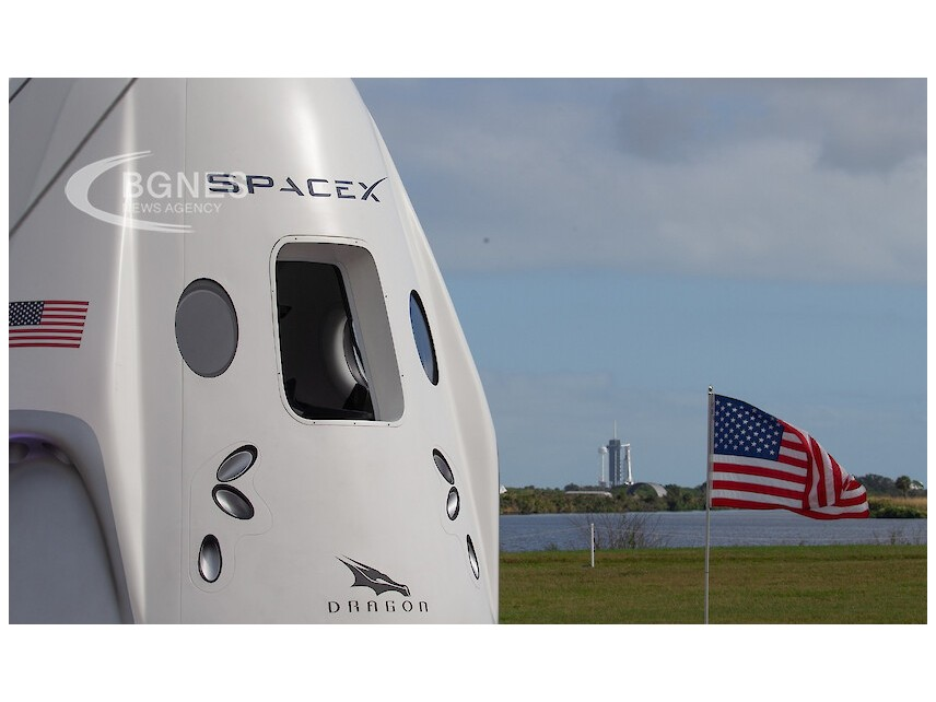 Космическият туризъм вече е реалност: четирима цивилни излетяха в Космоса
