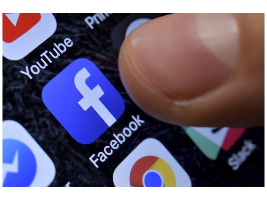 Зукърбърг се извини за срива на Фейсбук