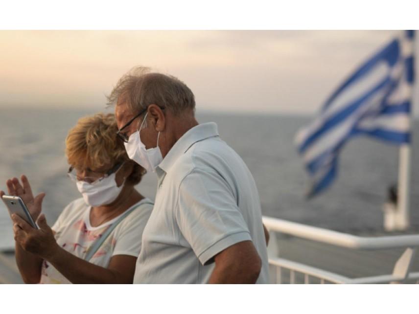 Промени в правилата за пътуване с ферибот в Гърция
