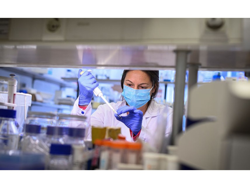 Руска Covid ваксина под формата спрей за нос може да бъде готова до есента на 2022 г.