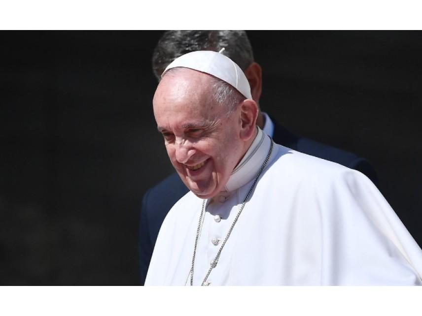 Папата: Европа да прояви солидарност при възстановяването от Covid кризата