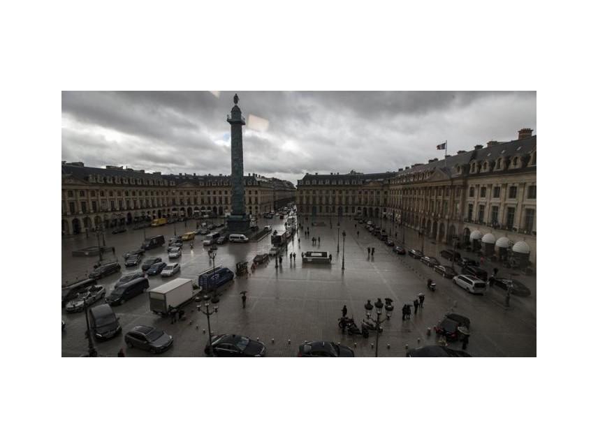 Повсеместно ограничение на скоростта на шофиране в Париж до 30 км/час