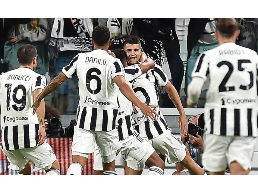 Милан остави Ювентус без победа и в зоната на изпадащите