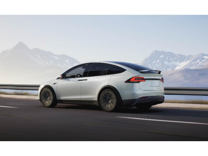Кои са най-продаваните електромобили от началото на 2021 година