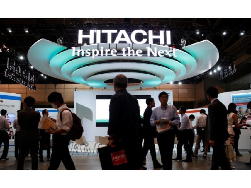 Hitachi ще изгради заводи за части за електромобили в САЩ, Китай и Япония