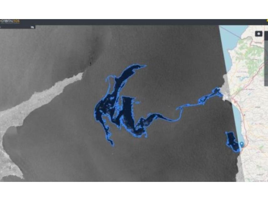 Екологична катастрофа заради петролен разлив заплашва източното крайбрежие на Кипър