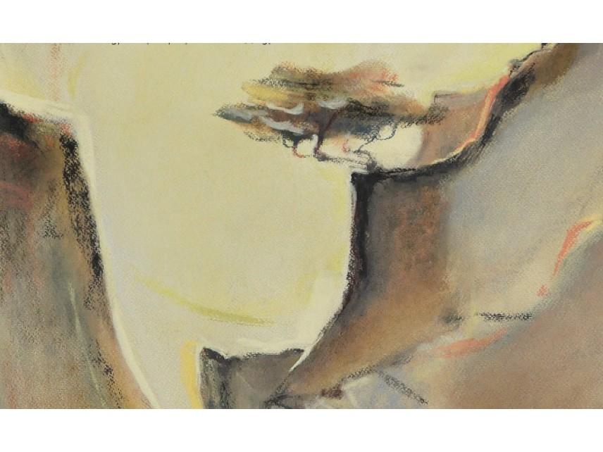 """""""Светлината идва от изток"""" – нова изложба на Дарина Янева"""