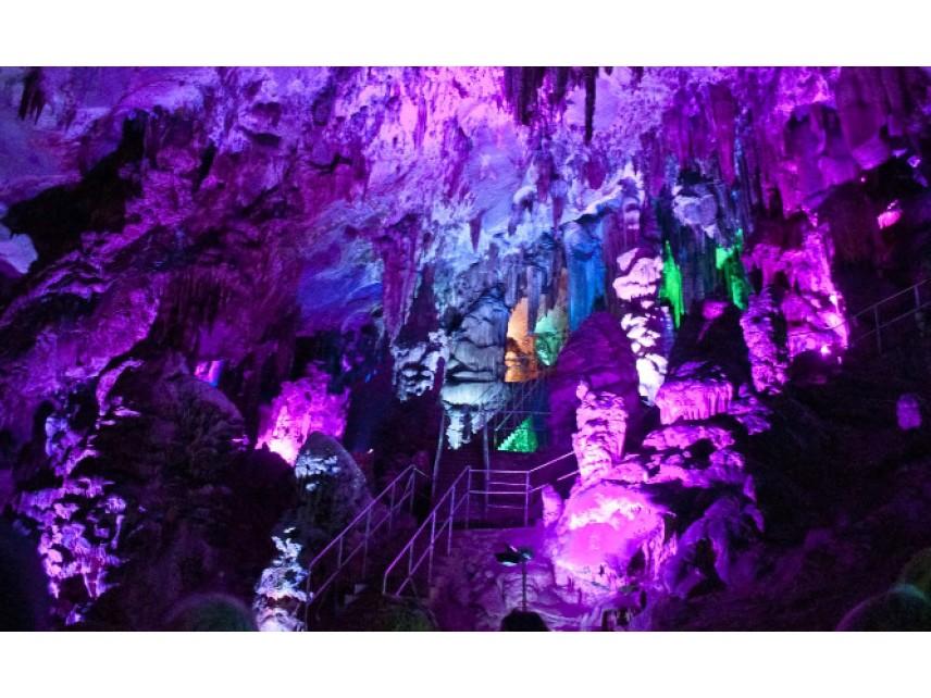 """Предстои второ издание на фестивала """"Музика в пещерата"""""""
