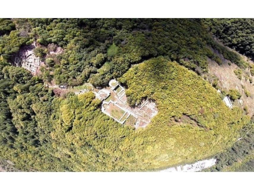 Ще се направи мащабно проучване в ранновизантийската крепост на Мисионис