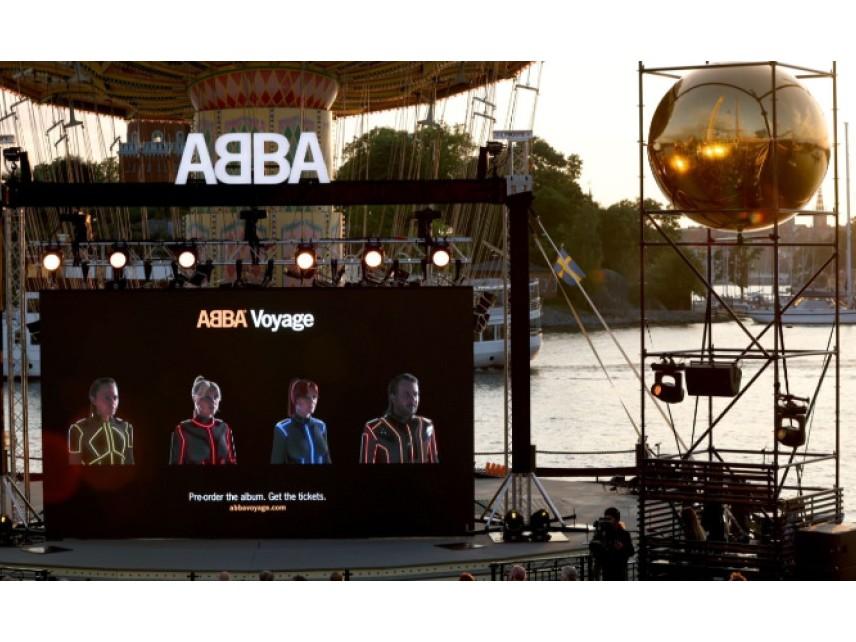 АББА обяви издаването на първия си от 40 години насам нов албум