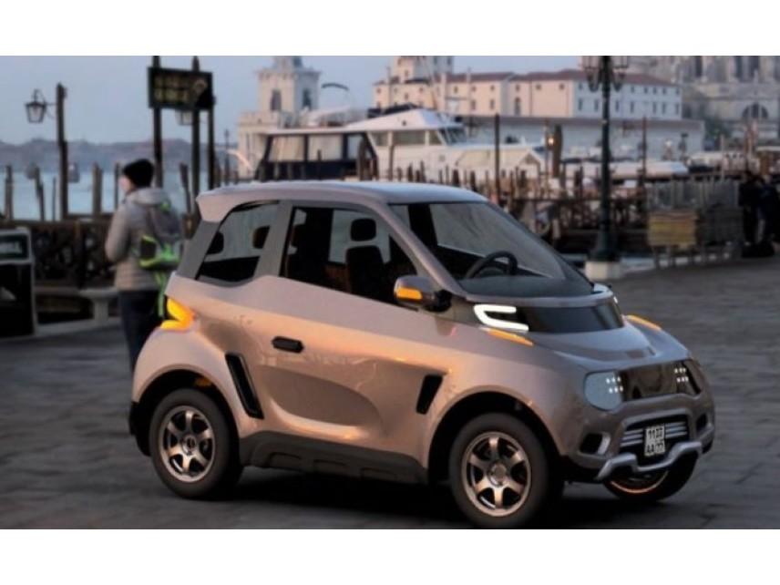 Русия започва серийно производство на електромобили до края на годината