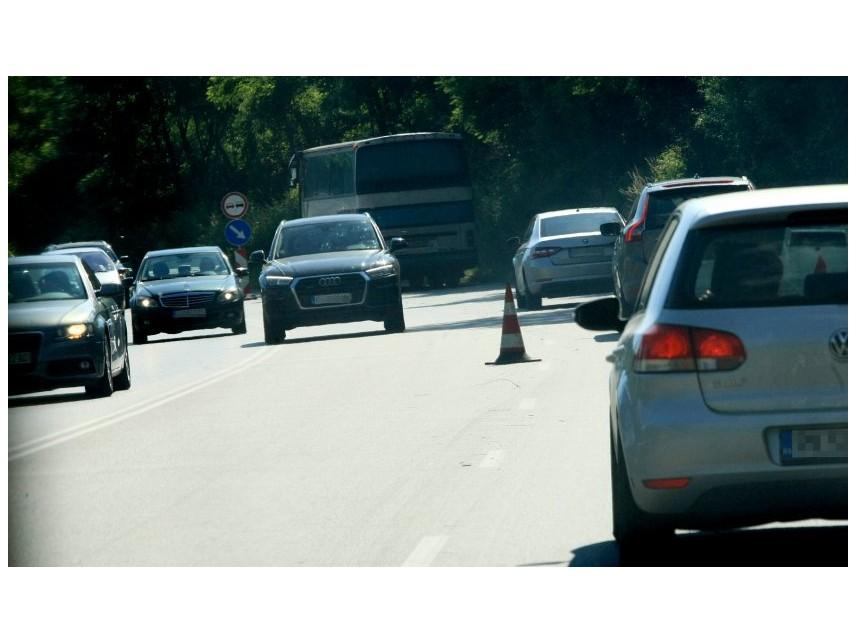 Отбелязваме Деня на безопасността на движението по пътищата