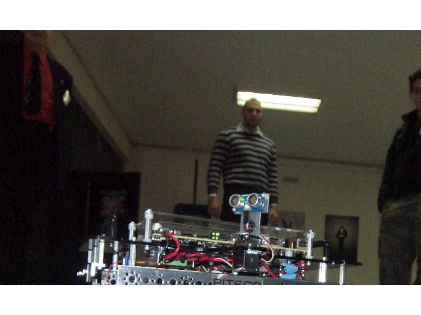 Водеща световна фирма за индустриални роботи с втора лаборатория в ТУ Габрово